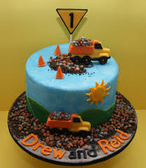 100 Garbage Truck Cakes Download Dump Birthday Cake ABC Birthday