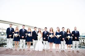 Anchors Aweigh Nautical Wedding Ideas