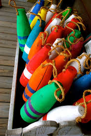 Decorative Lobster Trap Buoys by 92 Best Anchors U0026 Buoys Images On Pinterest Lobsters Lake