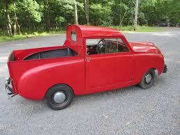 100 Crosley Truck 1947 CROSLEY PICKUP Cars For Sale Antique Automobile