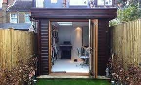 Garden offices and insulated garden rooms manufacturer Warwick