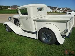 1932 FORD PICKUP TRUCK-MODEL B - ALL STEEL -4