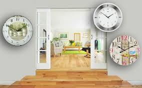 warum wohnzimmer wanduhren kaufen uhren4you de