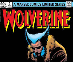 Wolverine 1982 3