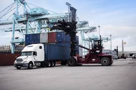 100 Jackson Trucking Shoreside Logistics Your Inland Transportation Solution