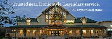Visit the L L Bean Retail Store or Outlet Near You