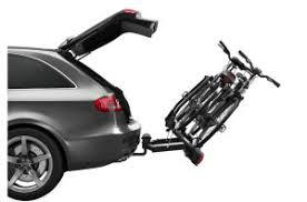 nouveauté chez thule porte vélo vélospace 918 attelage vélos