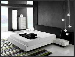 Interactive Image Of Black And White Bedroom Decorating Design Ideas Archaic Modern