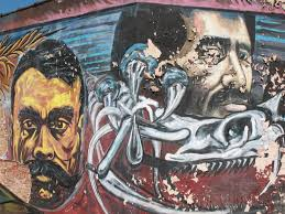 David Alfaro Siqueiros Murales Bellas Artes by May 2010 Mad About The Mural