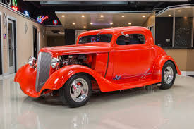 100 1934 Chevy Truck For Sale Chevrolet Coupe Classic Cars For Michigan Muscle Old