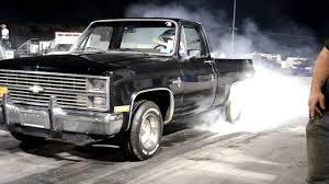 100 Bad Ass Chevy Trucks Ass Chevy Truck Burnout YouTube