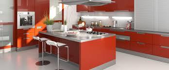 d馗oration int駻ieure cuisine captivating decoration interieur de la cuisine id es meubles in