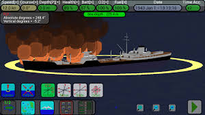 Titanic Sinking Simulation Free by U Boat Simulator Android Apps On Google Play