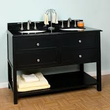 48 Inch Double Sink Vanity Canada by Pleasing 70 Bathroom Double Vanity Plumbing Diagram Design
