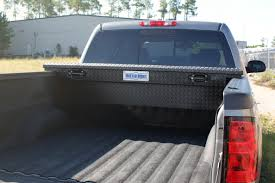 100 Pick Up Truck Tool Box Better Built 70 SEC Series Low Profile Crossover
