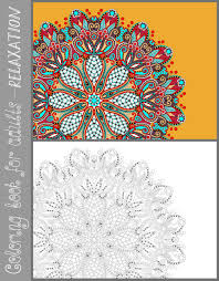 What Is This New Adult Coloring Book Craze