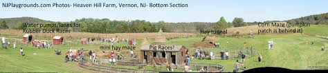 Pumpkin Patch Morristown Nj by Heaven Hill Farm Vernon Nj Review Your Complete Guide To Nj