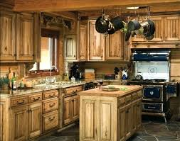 Erstaunlich Kitchen Cabinets Rustic Style Tuscan Cabinet New Stony Floor Pictures