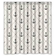 Shop Anchor Shower Curtain on Wanelo