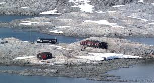100 Antarctica House Cruises Mail Travel