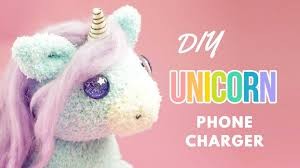 Unicorn Starbucks Wallpaper Fresh How To Make Sock Plushie IPhone Charger In This Tutorial I