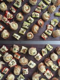 canape firr flour and caterers hamilton hill easy weddings