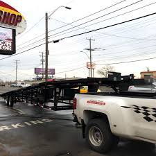 100 Truck Lite Dealers 2016 Take 3 54 Wedge Car Trailer Open Deck Hauler Rons Toy Shop
