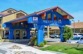 Book Ocean Pacific Lodge in Santa Cruz