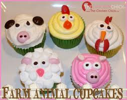 The Chicken Chick®: DIY Farm Animal Cupcakes Childrens Bnyard Farm Animals Felt Mini Combo Of 4 Masks Free Animal Clipart Clipartxtras 25 Unique Animals Ideas On Pinterest Animal Backyard How To Start A Bnyard Animals Google Search Vector Collection Of Cute Cartoon Download From Android Apps Play Buy Quiz Books For Kids Interactive Learning Growth Chart The Land Nod Britains People