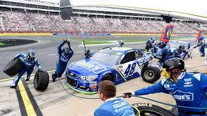 100 Nascar Truck Race Live Stream NASCAR Checking In On Speedway Motorsports Inc Earnings