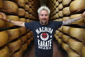 100 Two Guys And A Truck Austin Guy Fieri Has Been Eating Round Ustin For His New Show Triple D