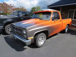 1983 Chevy 1500 - Gardner Motor Sports - Used Cars In Bennington VT Before And After The 1947 Present Chevrolet Gmc Truck Tri Axle Dump Trucks For Sale In Nc Together With Used Mack Or 1983 Silverado 4x4 Stock C104x4 For Sale Near Sarasota Show Frame Up Pro Build 4x4 With Chevy Old Photos Collection Pickup 34 Ton 10 Pickup You Can Buy Summerjob Cash Roadkill Blazer Overview Cargurus Classic Buyers Guide Drive Shortbed Diesel K10
