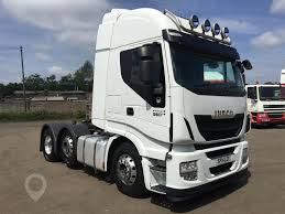 100 Iveco Truck Used IVECO S For Sale In The United Kingdom 453