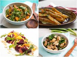 Japanese Pumpkin Salad Recipe by 15 Thanksgiving Salad Recipes To Brighten Up Your Meal Serious Eats