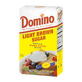 Domino Light Brown Sugar 16 oz box Buy Groceries line