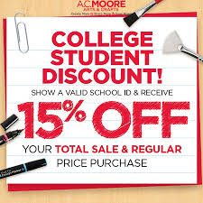 A.C. Moore – College Student Discount | Patriot Place Zaful Promo Codes 2019 Cca Louisiana Code Pating Wine Faqs Muse Paintbar Cesar Coupons Printable Ultimate Tan Augusta Precious Metals Cocoa Village Playhouse Sticker Com Coupon Cabify Discount Barcelona Arts Eertainment Manchester New 25 Off Millennium Moms Promo Codes Top Coupons Cleanmymac Bus Eireann Paint Bar Tulsa Patriot Place Muse Paintbar A Fun Night Great Time Kohls Dates Lyrica With Insurance