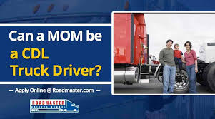 100 Las Vegas Truck Driving School Can A Mom Be A Professional Driver Roadmaster Drivers