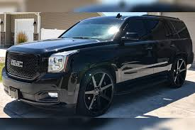 100 Black Rims For Trucks Journey By Status