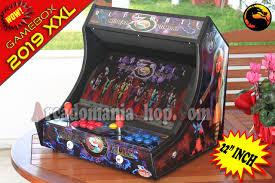 Starcade XXL Mortal Kombat 3 22