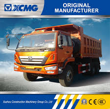 100 Construction Trucks For Sale China XCMG Ncl3258 6X4 250HP DumpHeavyDuty Tipper For
