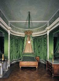 schloss ehrenburg in coburg schlafzimmer der herzogin