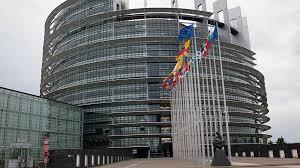 siege parlement europeen siège du parlement européen les anti strasbourg remportent un