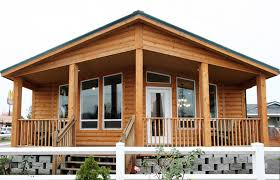The Metolius Cabin 4G A manufactured home floor plan or
