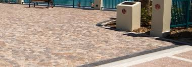 Atlantic Shell Stone Tile by Shell Stone Pavers Oceanside Pavers From Belgard Hardscapes