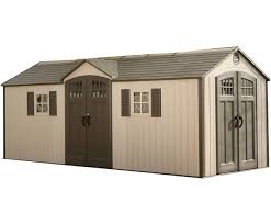 new lifetime 15x8 storage shed 11 for storage shed plans 8x12 with