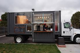 100 Truck Food The Simply Pizza Is Built For The Long Haul Westword