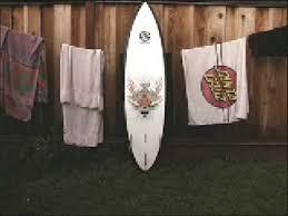 Santa Cruz Pumpkin Seed Surfboard by Matt Archbold 6 U00271 Pin Tail By Santa Cruz Surfboards Youtube