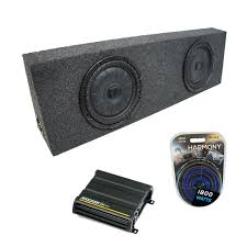 Universal Regular Standard Cab Truck Kicker CompVT CVT12 Dual 12 ... Custom Ported Sub Box 8 2005 Gmc Sierra Pickup Fi Flickr Chevy Silverado 9906 Ext Cab Truck Dual 12 Enclosure Amazoncom Asc Package 0106 1500 Crew Qpower Shallow Single Sealed Subwoofer 1825 X Fitting Car And Boxes Qbtruck112v Series Nissan 02004 Frontier Crew Cab Truck Dual Sub Box Small 072013 Chevy Silverado Universal Regular Standard Harmony R104 Jl Audio Cs112tgtw3 Powerwedge Style With
