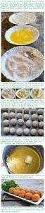 Japanese Pumpkin Croquette Recipe by Japanese Pumpkin Croquettes Kabocha Korokke Recipe Just