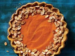 Pumpkin Pie With Pecan Praline Topping by Thanksgiving Pie Recipes Easy Apple U0026 Pumpkin Pies Cooking Light